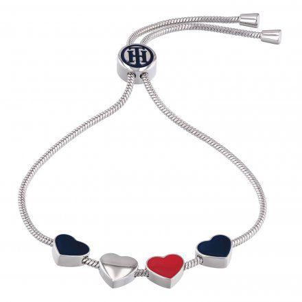 Biżuteria Tommy Hilfiger - Bransoletka 2780120