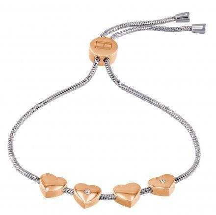 Biżuteria Tommy Hilfiger - Bransoletka 2780122