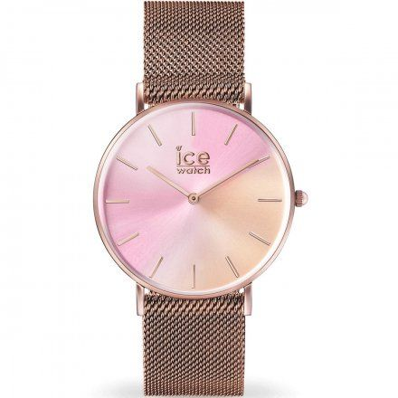 Ice-Watch 016023 - Zegarek Ice-City Sunset Milanese Ballerina XS IW016023