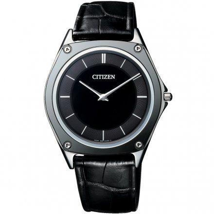 Citizen AR5044-03E Zegarek Męski Citizen Eco-Drive One AR5044 03E Limitowana Edycja