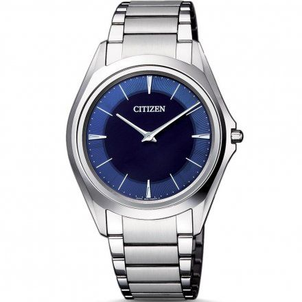 Citizen AR5030-59L Zegarek Męski Citizen Eco-Drive One AR5030 59L
