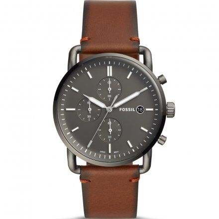 Fossil FS5523 The Commuter Chrono - Zegarek Męski