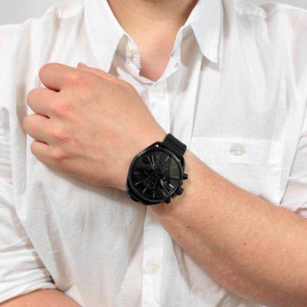 Diesel DZ4507 Zegarek Męski Na Bransolecie Z Kolekcji MS9 Chrono