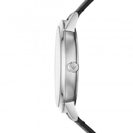 Zegarek Emporio Armani AR80026 + Bransoletka Komplet EA Ruggero