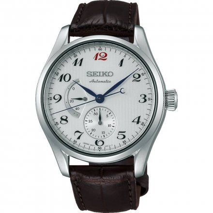 Seiko SPB059J1 Zegarek Seiko Presage