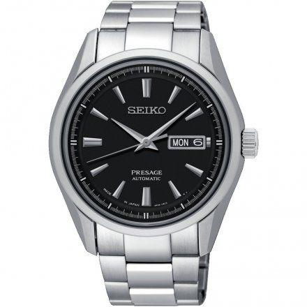 Seiko SRPB71J1 Zegarek Seiko Presage