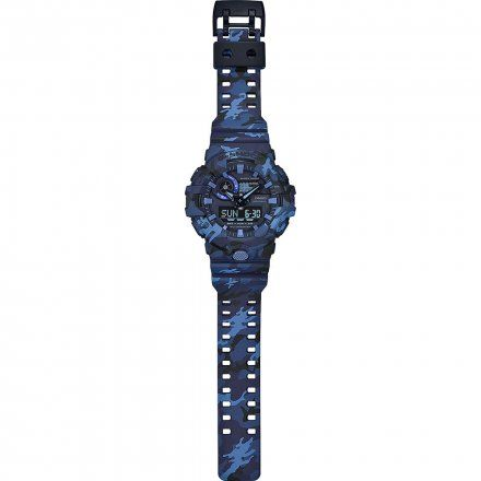 Zegarek Casio GA-700CM-2AER G-Shock GA 700CM 2AER