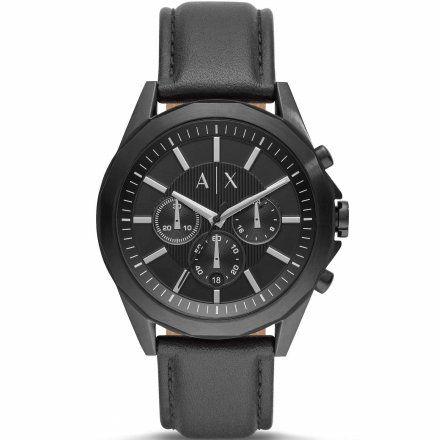 AX2627 Armani Exchange DREXLER zegarek AX z paskiem