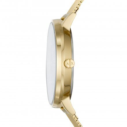 AX5554 Armani Exchange LOLA zegarek AX z bransoletą