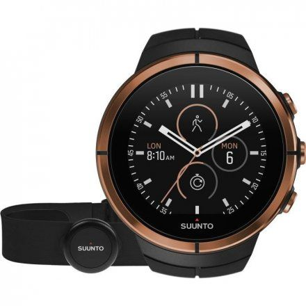 Suunto  SS022944000 Spartan Ultra Copper Special Edition HR