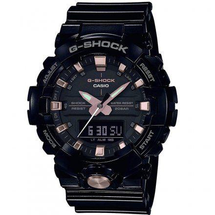 Zegarek Casio GA-810GBX-1A4ER G-Shock GA 810GBX 1A4