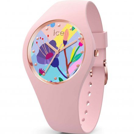 Ice-Watch 016654 - Zegarek Ice Flower Small IW016654