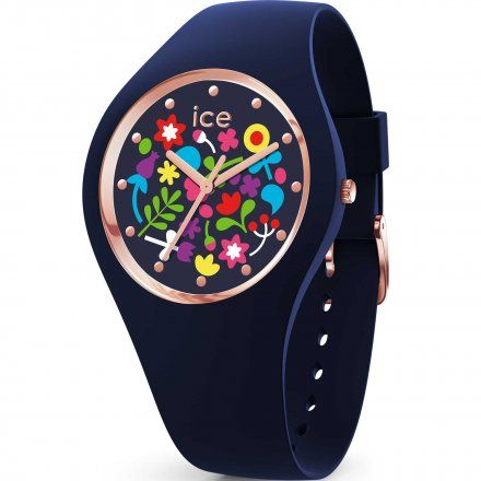 Ice-Watch 016655 - Zegarek Ice Flower Small IW016655