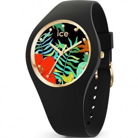 Ice-Watch 016656 - Zegarek Ice Flower Small IW016656