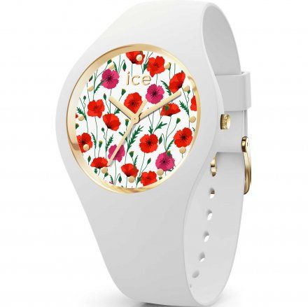 Ice-Watch 016665 - Zegarek Ice Flower Medium IW016665