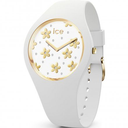 Ice-Watch 016667 - Zegarek Ice Flower Medium IW016667