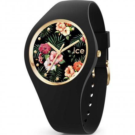Ice-Watch 016660 - Zegarek Ice Flower Small IW016660