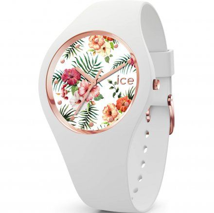 Ice-Watch 016672 - Zegarek Ice Flower Medium IW016672