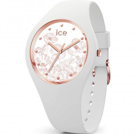Ice-Watch 016669 - Zegarek Ice Flower Medium IW016669