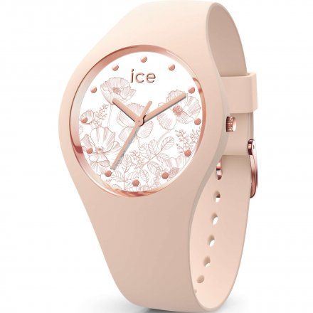 Ice-Watch 016663 - Zegarek Ice Flower Small IW016663