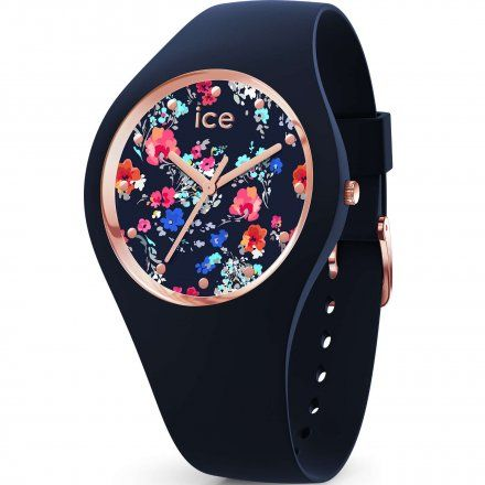 Ice-Watch 016664 - Zegarek Ice Flower Medium IW016664