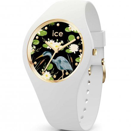 Ice-Watch 016666 - Zegarek Ice Flower Medium IW016666
