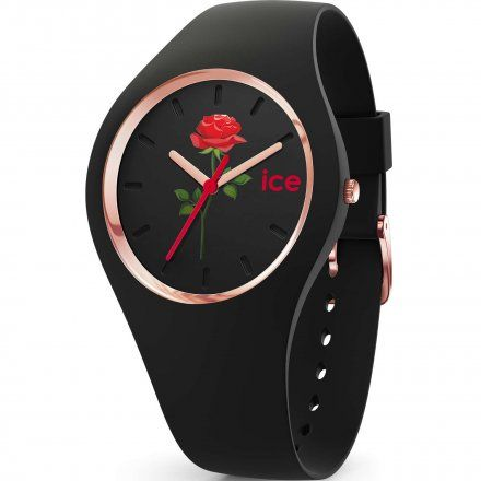 Ice-Watch 016673 - Zegarek Ice Flower Medium IW016673