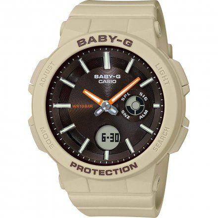 Zegarek Casio BGA-255-5AER Baby-G BGA 255 5A