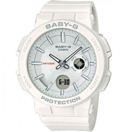 Zegarek Casio BGA-255-7AER Baby-G BGA 255 7A