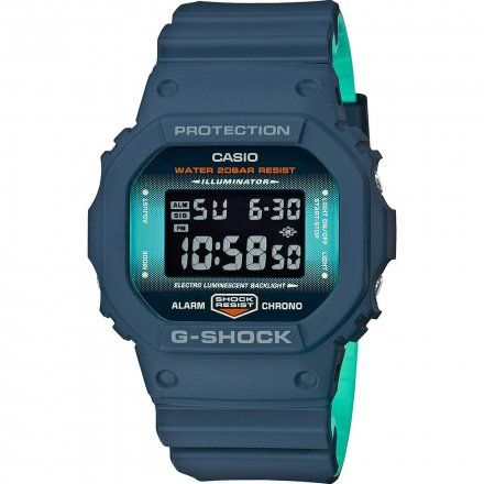Zegarek Casio DW-5600CC-2ER G-Shock DW 5600CC 2