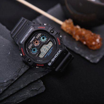 Zegarek Casio DW-5900-1ER G-Shock DW 5900 1