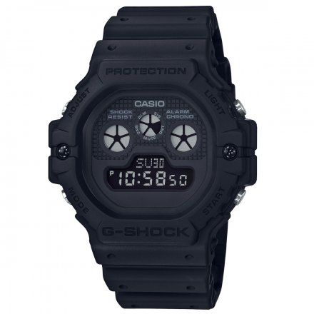 Zegarek Casio DW-5900BB-1ER G-Shock DW 5900BB 1