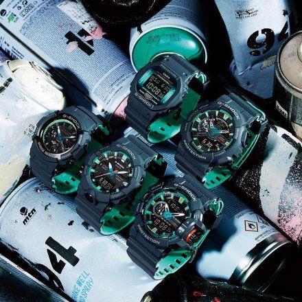 Zegarek Casio GA-400CC-2AER G-Shock GA 400CC 2A
