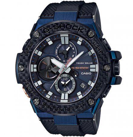 Zegarek Casio GST-B100XB-2AER G-Shock G-Steel Premium GST B100XB 2A