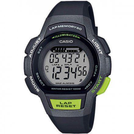 Zegarek Casio LWS-1000H-1AVEF Sport LWS 1000H 1AV