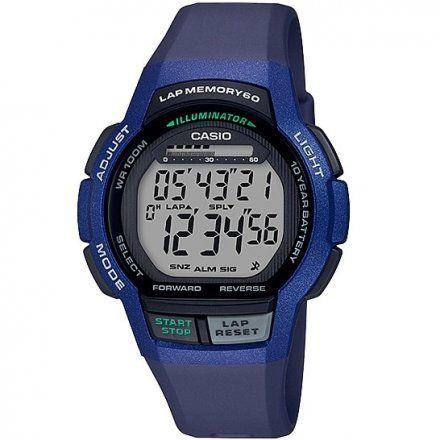 Zegarek Casio WS-1000H-2AVEF Sport WS 1000H 2AV