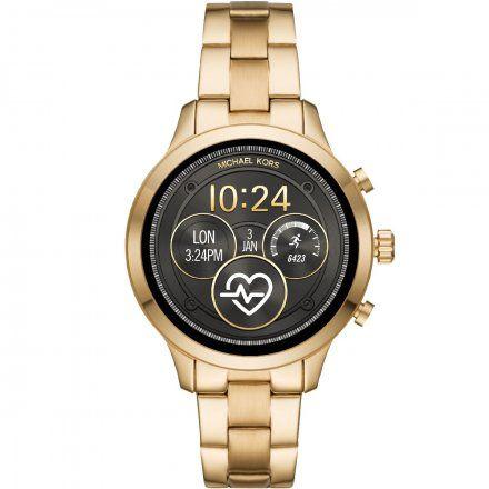 Smartwatch Michael Kors MKT5045 Runway - Zegarek MK Access