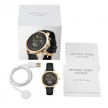 Smartwatch Michael Kors MKT5053 Runway - Zegarek MK Access