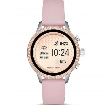 Smartwatch Michael Kors MKT5055 Runway - Zegarek MK Access