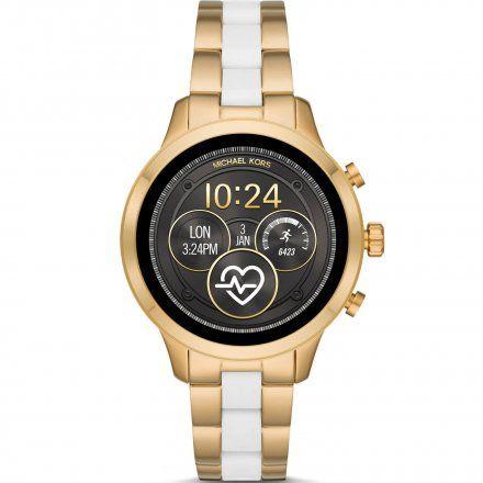 Smartwatch Michael Kors MKT5057 Runway - Zegarek MK Access