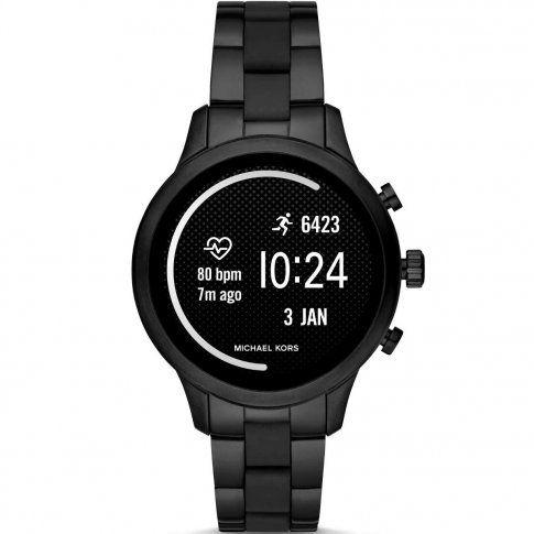 7747f240e6dad Smartwatch Michael Kors MKT5058 Runway - Zegarek MK Access - 1 849 ...