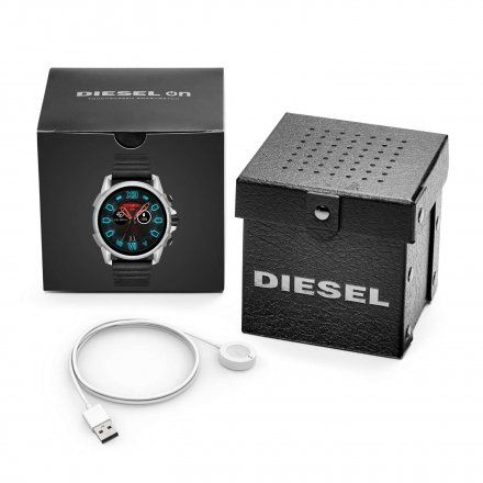 Smartwatch Diesel DZT2008 Zegarek Diesel On Full Guard 2.5
