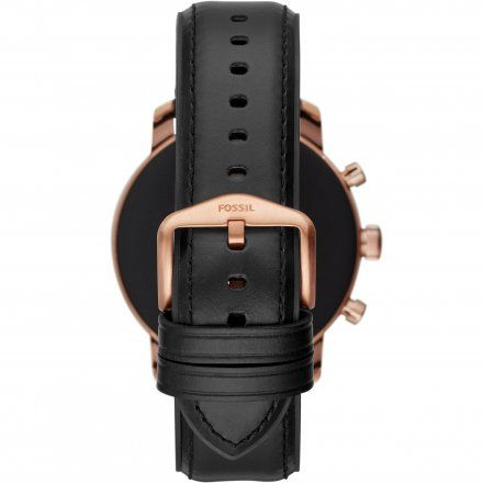 Smartwatch Fossil Explorist HR FTW4017 Fossil Smartwatches Gen 4