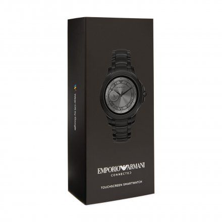 Emporio Armani Connected ART5011 Smartwatch EA