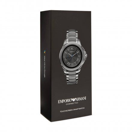 Emporio Armani Connected ART5010 Smartwatch EA