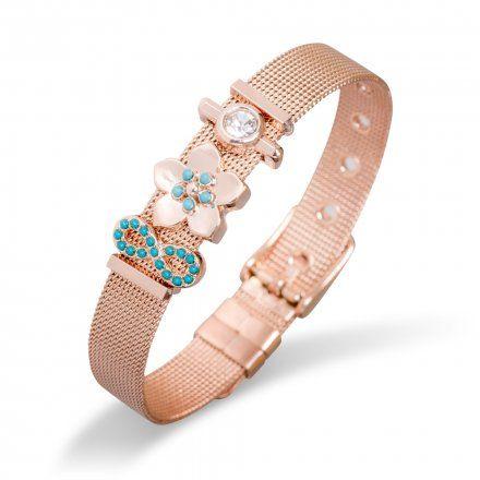 Bransoletka Pierre Ricaud PR148.9 Biżuteria damska
