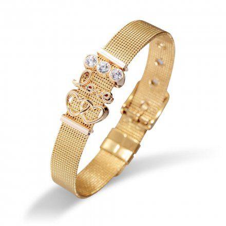 Bransoletka Pierre Ricaud PR150.1 Biżuteria damska