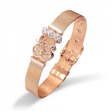 Bransoletka Pierre Ricaud PR150.9 Biżuteria damska