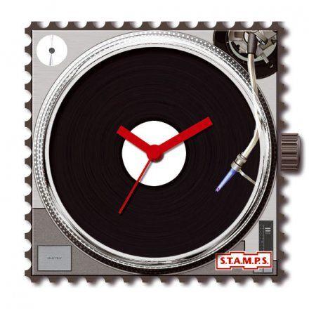 Zegarek S.T.A.M.P.S. DJ 100010