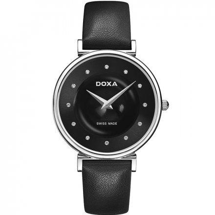 Zegarek Szwajcarski Doxa D-Trendy 145.15.108.01